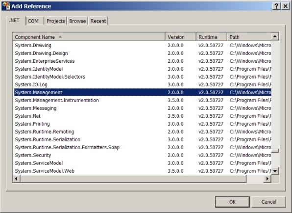 Detect installed Antivirus from code | Ali Tarhini