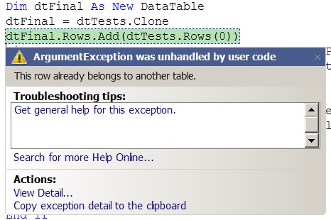 failed with error fileioexception